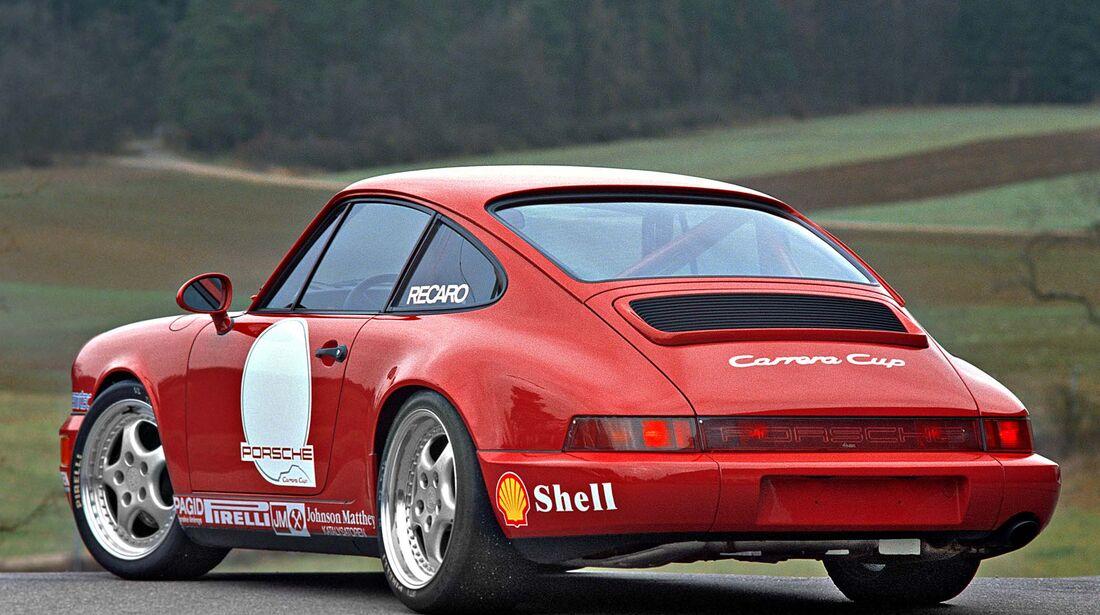 Porsche 964 Carrera RS Cup
