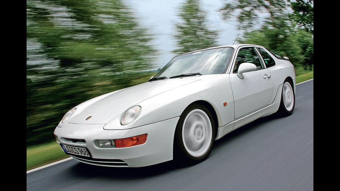 Porsche 968 CS (92-95)