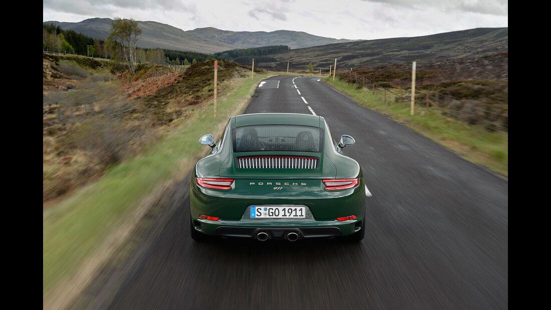 Porsche 991.2 Carrera S  1 Million 911 Jubiläum