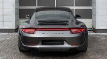 Porsche 991 Carrera 4S Stinger by Topcar Tuning