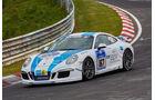 Porsche 991 - aesthetic racing GmbH - Startnummer: #167 - Bewerber/Fahrer: Dr. Dr. Stein Tveten, Yannick Fübrich, Niko Nurminen - Klasse: V6