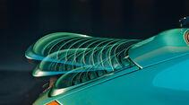 Porsche 996, Heckspoiler
