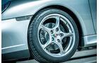 Porsche 996, Rad, Felge