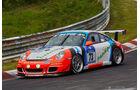 Porsche 997 Cup - raceunion Teichmann Racing - Startnummer: #73 - Bewerber/Fahrer: Torleif Nytroeen, Morten Skyer, Antti Buri, Kari-Pekka Laaksonen - Klasse: SP7