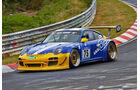 Porsche 997 GT3 - Clickvers.de Team - Startnummer: #75 - Bewerber/Fahrer: Kersten Jodexnis, Wolfgang Destreé, Eddy Althoff, Norbert Pauels - Klasse: SP7