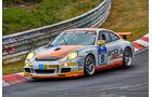 Porsche 997 GT3 Cup - Prosport-Performance GmbH - Startnummer: #91 - Bewerber/Fahrer: Heinz-Josef Bermes, Dominik Schöning, Juan Manuel Silva, Thomas Koll - Klasse: SP10 GT4