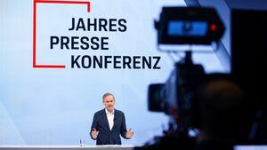 Porsche AG Bilanzpressekonferenz 2020