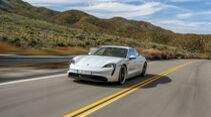 Porsche AG, Porsche Taycan, Exterieur