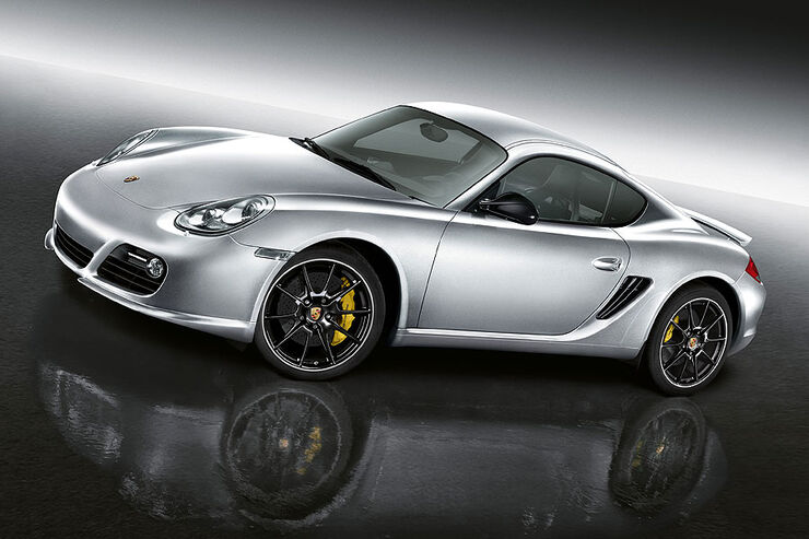 Porsche Ausstattungspakete