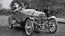 Porsche Austro-Daimler 1910
