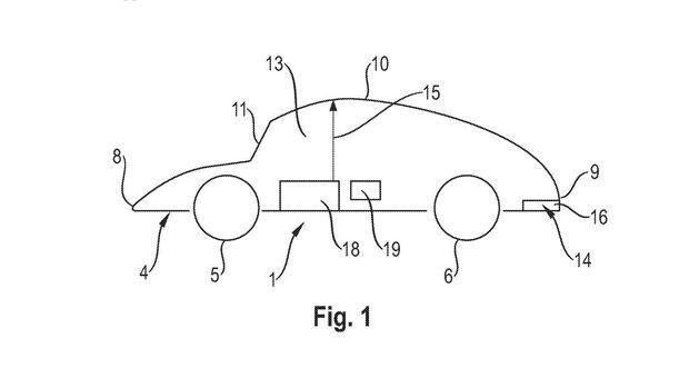 Porsche Autonomes Fahren