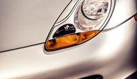 Porsche Boxster 2.7, Frontscheinwerfer