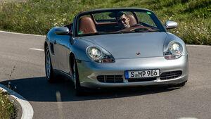 Porsche Boxster (986)