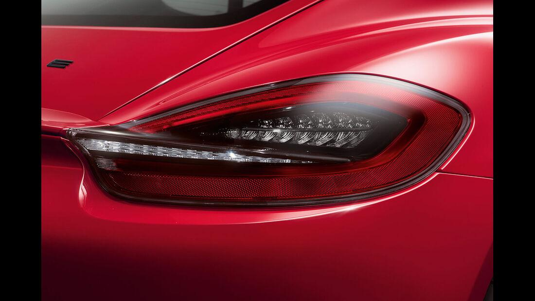 Porsche Boxster/Cayman GTS