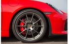 Porsche Boxster Spyder, Rad, Felge