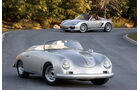 Porsche Boxter Sypder