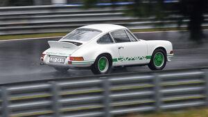 Porsche Carrera 2.7 RS