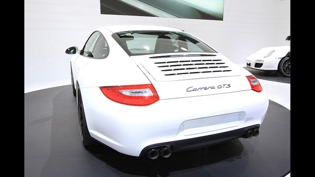 Porsche Carrera 911 GTS