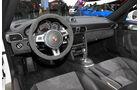 Porsche Carrera 911 GTS, Instrumente