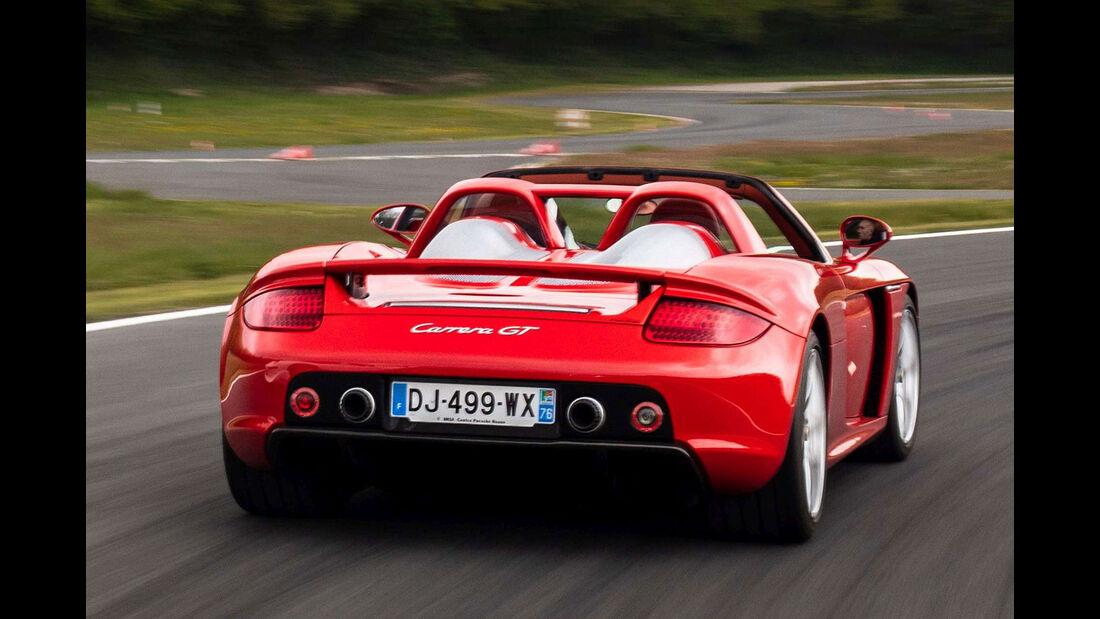 Porsche Carrera GT (2006)