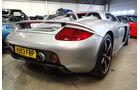 Porsche Carrera GT - Garage Gerard Lopez 2013