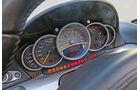 Porsche Carrera GT, Rundinstrumente