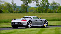 Porsche Carrera GT - Supersportwagen - Mecum Auctions - August 2016