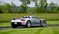 Porsche Carrera GT - Supersportwagen - Mecum Auctions - August 2016
