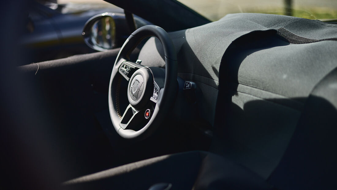 Porsche Cayenne 640 PS
