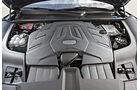 Porsche Cayenne, Motor