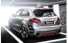 Porsche Cayenne Regula Exclusive