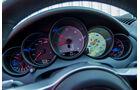 Porsche Cayenne S Diesel, Rundinstrumente