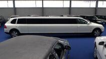 Porsche Cayenne Stretch Limousine - Star-Limos
