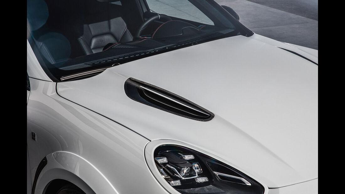 Porsche Cayenne Techart Magnum Sport Edition 30 Years