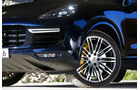 Porsche Cayenne Turbo S, Rad, Felge