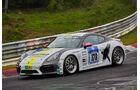 Porsche Cayman - Black Falcon Team TMD Friction - Startnummer: #178 - Bewerber/Fahrer: Sören Spreng, Aurel Schoeller, Christian Raubach - Klasse: V5