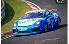 Porsche Cayman GT4 CS - Startnummer #212 - SP6 - VLN 2019 - Langstreckenmeisterschaft - Nürburgring - Nordschleife