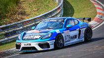 Porsche Cayman GT4 CS - Startnummer #979 -  Mabanol Premium Motor Oil - Cup 3 - VLN 2019 - Langstreckenmeisterschaft - Nürburgring - Nordschleife