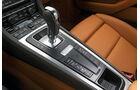 Porsche Cayman, PDK, Schalthebel