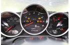 Porsche Cayman R, Tacho, Messinstrumente