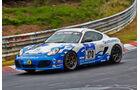 Porsche Cayman R - Team Mathol Racing e.V. - Starnummer: #170 - Bewerber/Fahrer: Dag Wohlen, Tommy Graberg, Hans Holmlund, Gerhard Ludwig - Klasse: V6