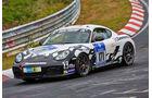 Porsche Cayman R - Team Mathol Racing e.V. - Startnummer: #171 - Bewerber/Fahrer: Sebastian Schäfer, Rüdiger Schicht, Christian Eichner, Michael Imholz - Klasse:  V6
