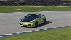 Porsche Cayman R