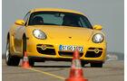 Porsche Cayman S 02
