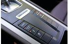 Porsche Cayman S, Bedienelemente