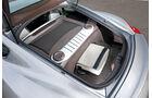 Porsche Cayman S, Motor