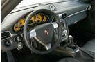Porsche Cayman S - Porsche Carrera S Kit 03