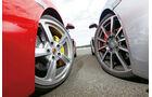 Porsche Cayman S, Rad, Felge