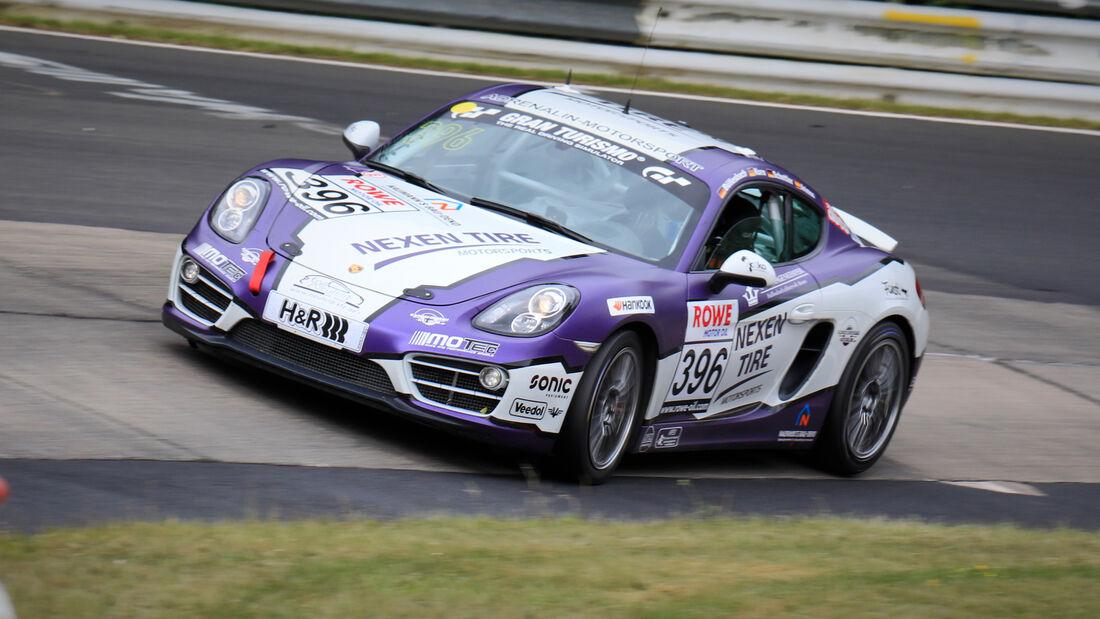 Porsche Cayman S - Startnummer #396 - Pixum CFN Team Adrenalin Motorsport - V6 - NLS 2020 - Langstreckenmeisterschaft - Nürburgring - Nordschleife