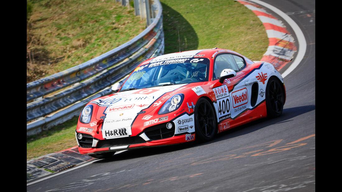 Porsche Cayman S - Startnummer #400 - Pixum Team Adrenalin Motorsport - V6 - VLN 2019 - Langstreckenmeisterschaft - Nürburgring - Nordschleife